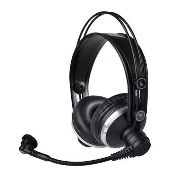 AKG HSD171 Professional Closed On-ear Headset