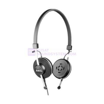 AKG K15 High Performance On-Ear Conference Headphones