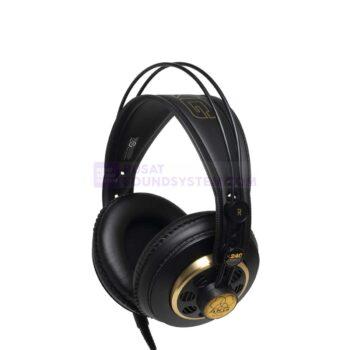 AKG K240 Studio Semi-open Pro Studio Headphones