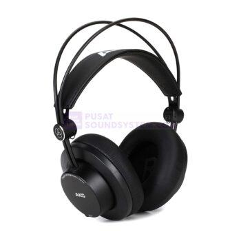 AKG K245 Over-Ear Open-Back Studio Headphones
