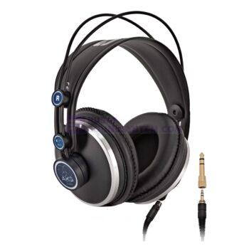 AKG K271 MKII Closed-back Studio and Live Headphones with Mu...