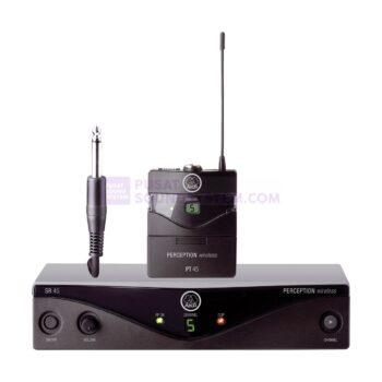 AKG Perception Wireless 45 Instrumental Set