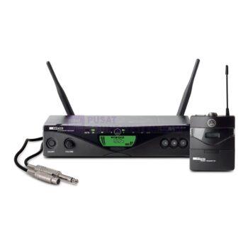 AKG WMS470 Instrumental Set Wireless Microphone System