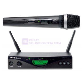 AKG WMS470 Vocal Set D5 Wireless Microphone System