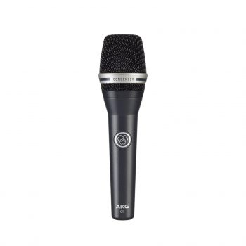 AKG C5 Mic Vokal Kabel Condenser Cardioid