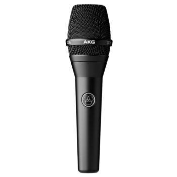 AKG C636 Mic Vokal Kabel Condenser Cardioid