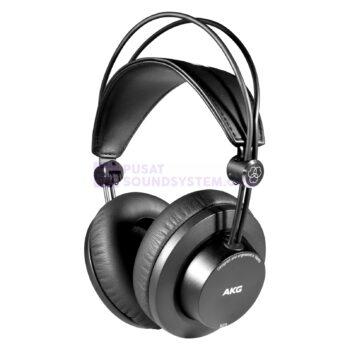 AKG K275 Closed-back Foldable Monitoring Headphone