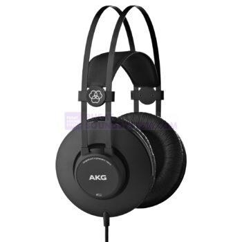 AKG K52 Headphone Monitor Closed Back Over Ear