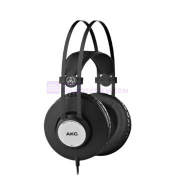 AKG K72 Headphone Studio Monitoring Closed back