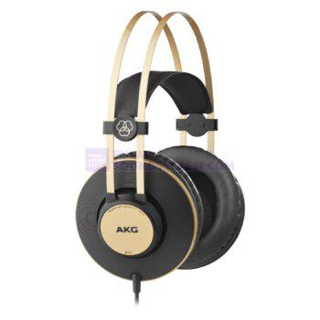 AKG K92 Headphone Studio Monitor Closed back