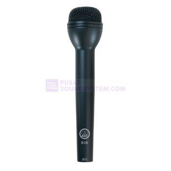 AKG D230 Mic Vokal Kabel Dynamic Omnidirectional