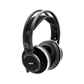AKG K812 Pro Headphone Monitoring Open Back