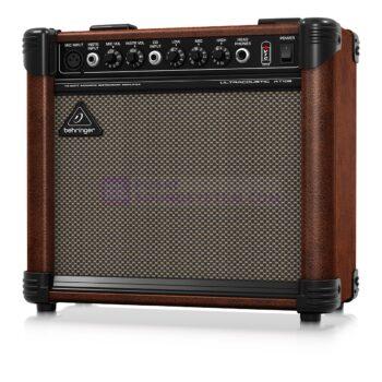 Behringer Ultracoustic AT108 Ampli Gitar Akustik Combo Amp 8...