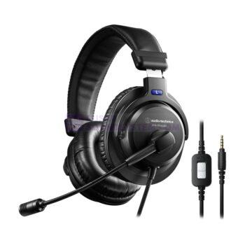 ATH-770XCOM Closed-back Dynamic Stereo Headset
