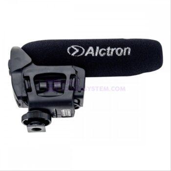 Alctron VM6 Mic Video Kamera Shotgun