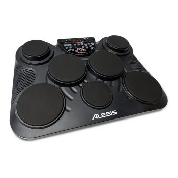 Alesis Compact 7 7-Pad Portable Electronic Drum Kit