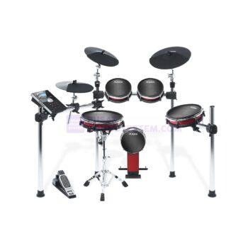 Alesis Crimson Mesh Kit 5 Piece Electronic Drum Set