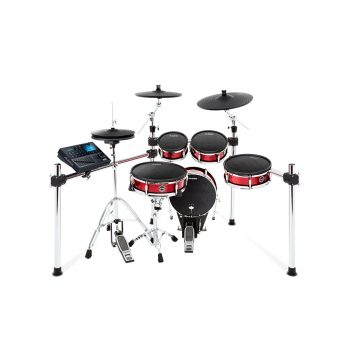 Alesis Strike Kit 5 Piece Electronic Drum Set