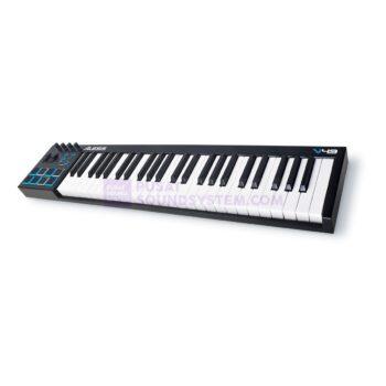 Alesis V49 USB MIDI Keyboard Controller 49 Key