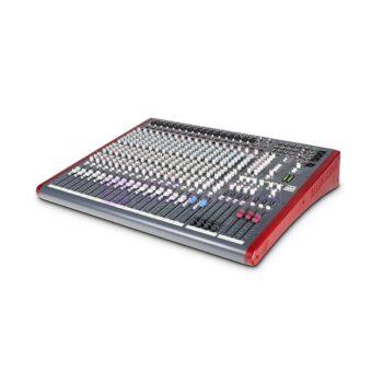 Allen & Heath ZED-420 20-Channel Analog Mixer With USB