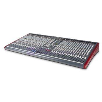 Allen & Heath ZED-436 36-Channel Analog Mixer With USB