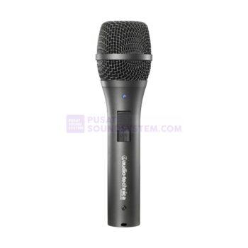 Audio Technica AT2005USB Mic Vokal Dynamic Cardioid