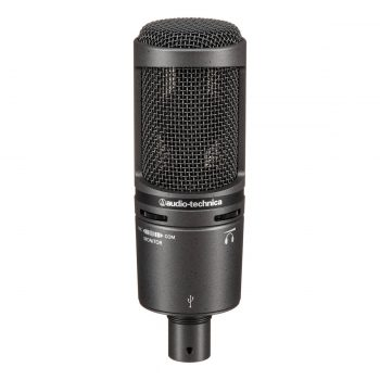 Audio Technica AT2020USB+ Mic Recording Condenser USB