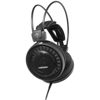 Audio Technica ATH-AD500X Audiophile Open-air Headphones