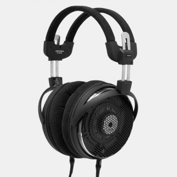 Audio Technica ATH-ADX5000 Open-back dynamic Headphone