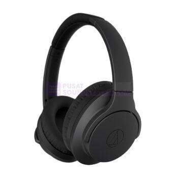 Audio Technica ATH-ANC700BT QuietPoint Active Noise-Cancelin...