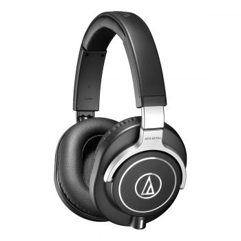 Audio Technica ATH-M70x Monitor Headphones