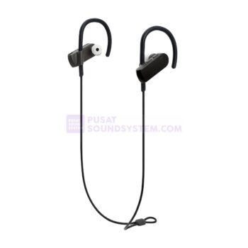 Audio Technica ATH-SPORT50BT Headphone Bluetooth In-Ear
