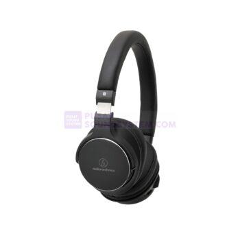 Audio Technica ATH-SR5BT Wireless On-Ear High-Resolution Hea...