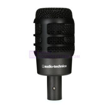 Audio Technica ATM250 Mic Instrument Dynamic Hypercardioid