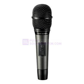 Audio Technica ATM610a Mic Vokal Handheld Dynamic Hypercardi...