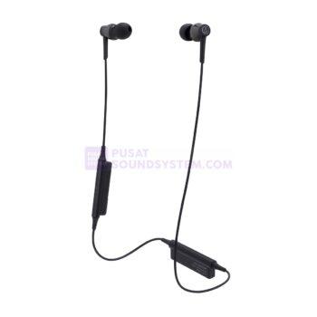 Audio Technica CKR-CKR35BT Wireless In-Ear Headphones