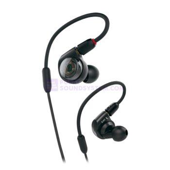 Audio Technica E-40 Professional In-Ear Monitor Headphones