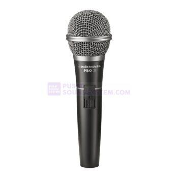 Audio Technica PRO 31 Mic Vokal Dynamic Cardioid
