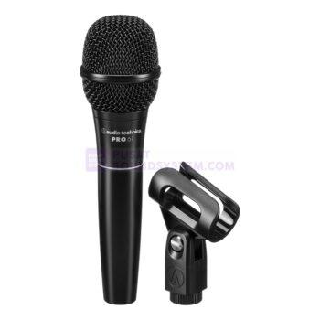 Audio Technica PRO61 Mic Vokal Dynamic Hypercardioid