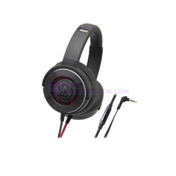 Audio Technica WS-550iS Close-back Dynamic Headphone