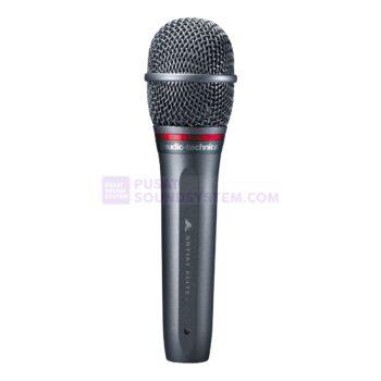 Audio Tehcnica AE4100 Mic Vokal Handheld Dynamic Cardioid