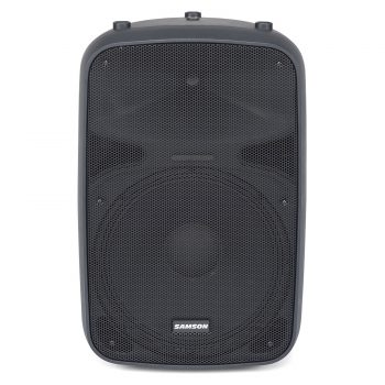 Samson Auro X15D Speaker Aktif 15-Inch 1000W