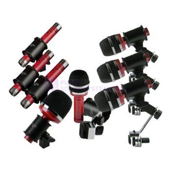 Avantone Pro CDMK8 Drum Microphone Kit