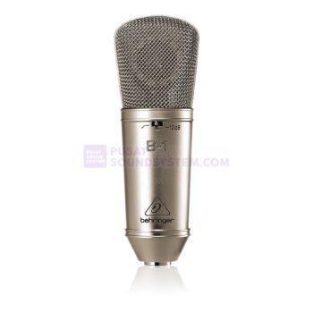 Behringer B-1 Large-Diaphragm Condenser Microphone