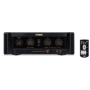 Yamaha KMA 980 Amplifier Karaoke 150 Watt