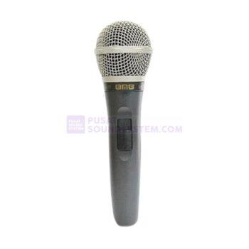 BMB BM-77 Mic Vokal Handheld Dynamic Cardioid