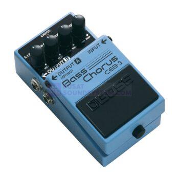 BOSS CEB 3 Bass Chorus Pedal