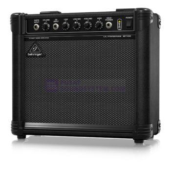 Behringer ULTRABASS BT108 Ampli Bass 8 Inch 15 Watt