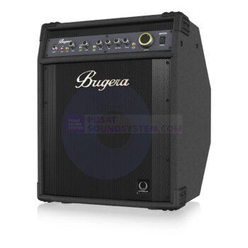 BUGERA ULTRABASS BXD15A Ampli Bass Combo 15″ 1000W