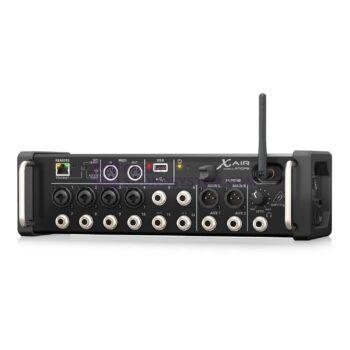 Behringer X Air XR12 12-Channel Tablet-controlled Digital Mi...